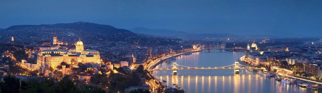 tandrejser til Ungarn